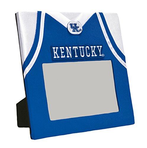 MasterPieces NCAA Kentucky Wildcats Uniformed Frame -