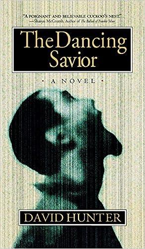 Book The Dancing Savior