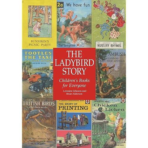 ladybird books 1a 1b 1cgolkes