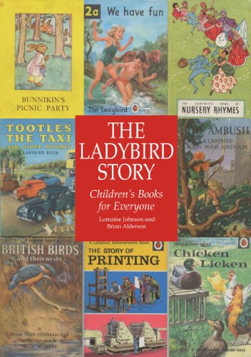 The Ladybird Story: Children's Books for Everyone for sale  Delivered anywhere in USA