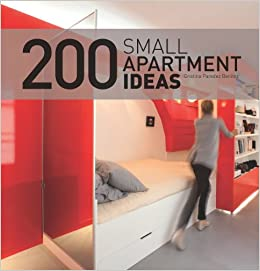 Buy 200 Small Apartment Ideas Book Online At Low Prices In India 200 Small Apartment Ideas Reviews Ratings Amazon In