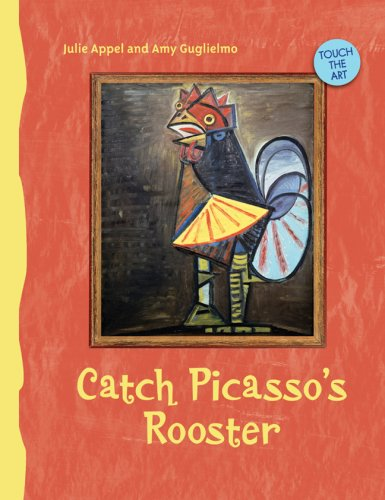 Touch the Art: Catch Picasso's Rooster ()