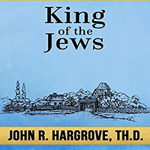King of the Jews Audiobook