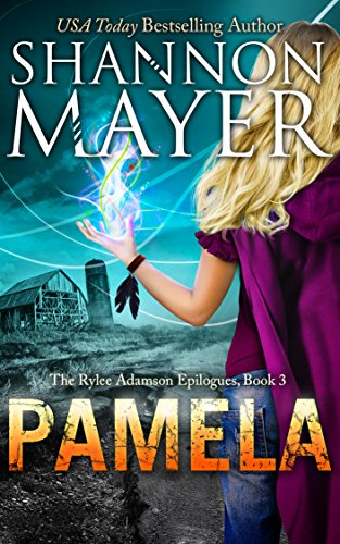 Pamela (The Rylee Adamson Epilogues Book 3)