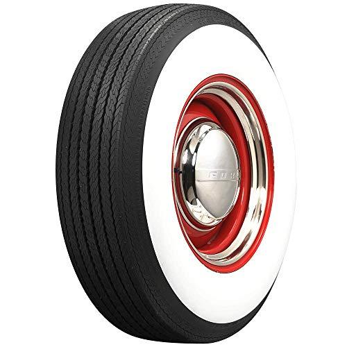 (Coker Tire Whitewall Tire L78-15)