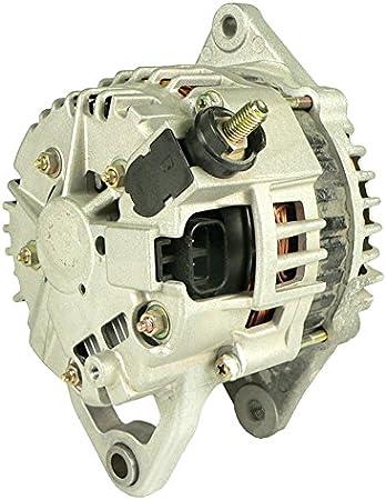 Alternator Mazda-Miata 1999 1.8L 1.8 V4 BP4W18-300B