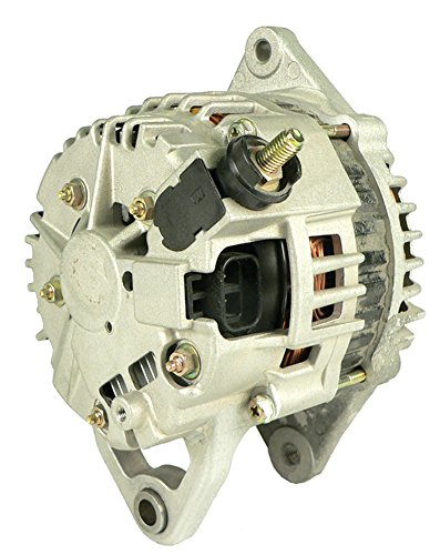 DB Electrical AHI0094 New Alternator For Mazda Miata MX-5 70 Amp 1.8L 1.8 99 00 1999 2000 BP4W-18-300B BP4W-18-300C 334-1336 111807 LR170-758 13788 BP4W-18-300B BP4W-18-300C 1-2212-01HI