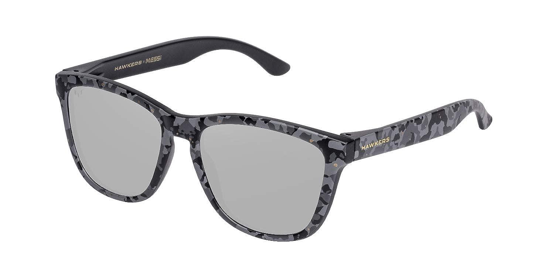 HAWKERS · X MESSI · KIDS · Camo · Chrome · Gafas de sol para ...