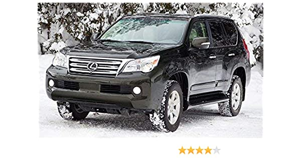Lexus Remote Start >> Remote Start For Lexus 2010 2015 Gx 460 Push To Start Models Only Includes Factory T Harness For Quick Clean Installation