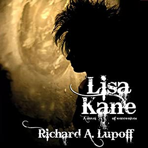 Lisa Kane Audiobook