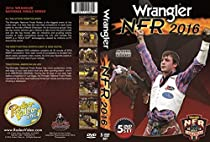 2016 Wrangler National Finals Rodeo - 5 disc dvd set