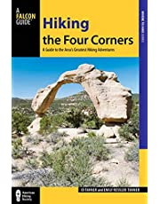 Hiking the Four Corners: A Guide to the Area's Greatest Hiking Adventures