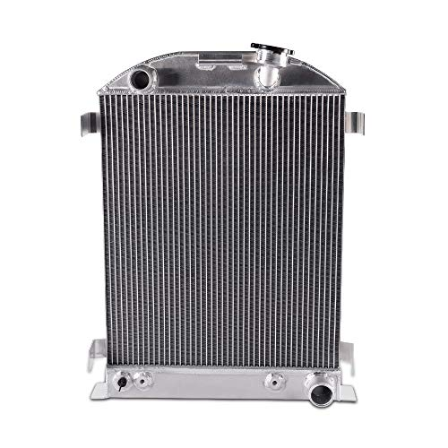 81 ford radiator - 5