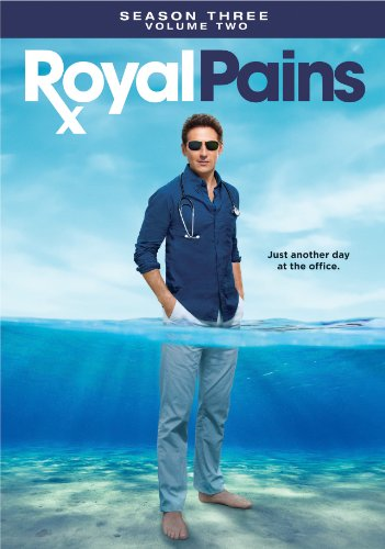 (Royal Pains: Season 3 - Volume Two)