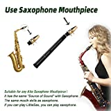 Simple sax,Mini Saxophone, Pocket Sax for C Key