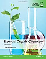 Essential Organic Chemistry, Global Edition, 3rd Edition Front Cover