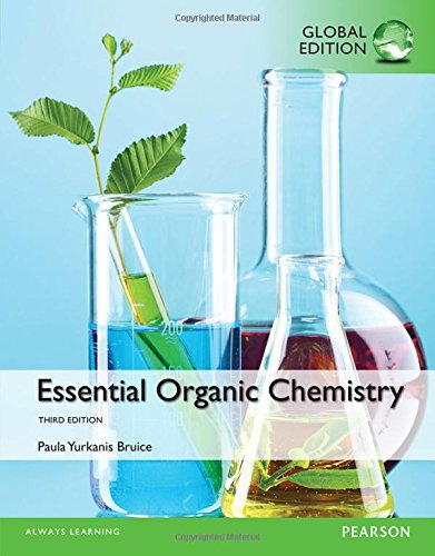Essential Organic Chemistry, Global Edition por Paula Yurkanis Bruice