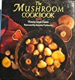 Mushroom Cookbook, Victoria L. Davies, 0831758643