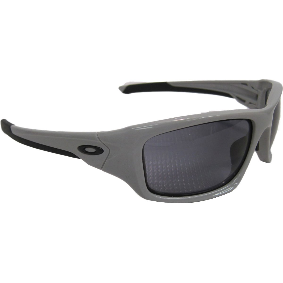 Oakley Men's Valve Sunglasses,Cool Grey/Grey by Oakley
