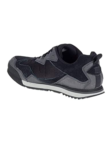 8ef2ef9ac6e50 Amazon.com | Merrell Men's Burnt Rock Tura Vent Fashion Sneaker, 8.5 D(M)  US, Navy | Fashion Sneakers