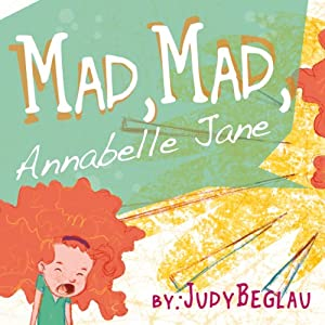 Mad, Mad, Annabelle Jane Audiobook
