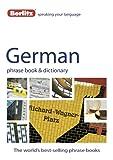 German, Berlitz Publishing, 9812689621