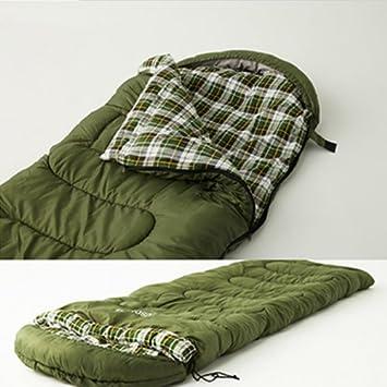 SUHAGN Saco de dormir Sacos De Dormir Al Aire Libre Para Adultos El Otoño Y El