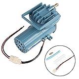 Aquarium Air Pump DC 12V 35W Air Pump Aerator for Fish Pond Aquaculture Aquarium Accessory Tool