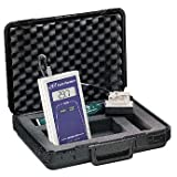 Cole-Parmer Handheld Doppler Flowmeter, 0.30 to 30 ft/sec