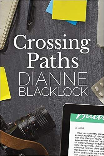 Crossing Paths por Dianne Blacklock epub