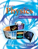 University Physics with Modern Physics, Bauer, Wolfgang and Westfall, Gary D., 0077409620