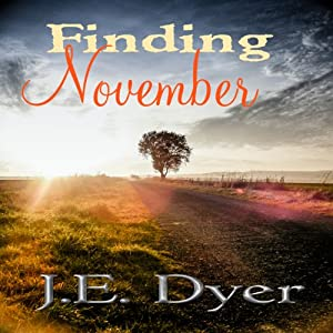Finding November Hörbuch