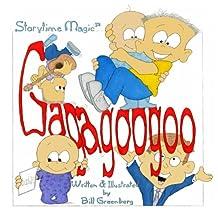 Storytime Magic: GAGAGOOGOO (picture book)