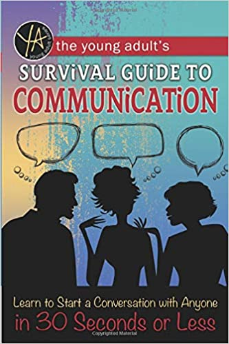 Survival books for young adults