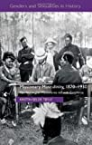 Missionary Masculinity, 1870-1930 : The Norwegian Missionaries in South-East Africa, Fjelde Tjelle, Kristin, 1137336358
