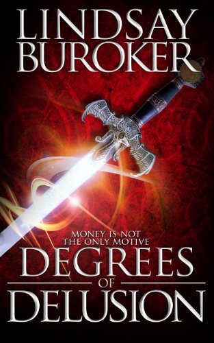 book cover of Degrees of Delusion