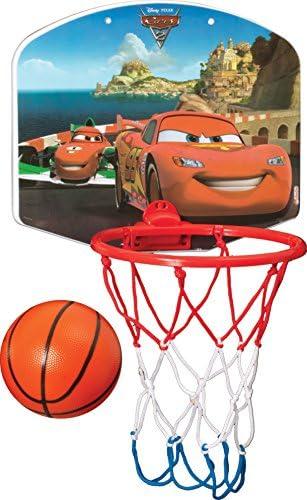 Mini canasta de baloncesto y pelota® infantil con diseño de los ...