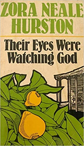their eyes were watching god characters
