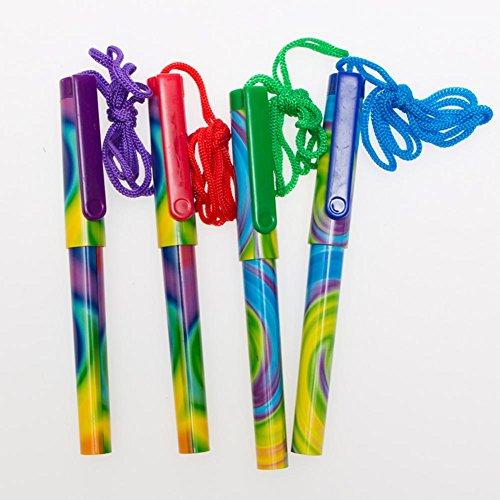 Fun Express 12 2112 Tie Dye