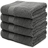 Hammam Linen HL Luxury Hotel & Spa Bath Towel Turkish Cotton Bath Towels