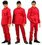 Real Action Heroes Yellow Magic Orchestra 3体セット