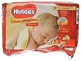 Health & Personal Care : Huggies Supreme Little Snugglers, Preemies, 30 count(pack of 2)