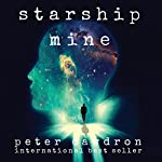 Starship Mine | Peter Cawdron