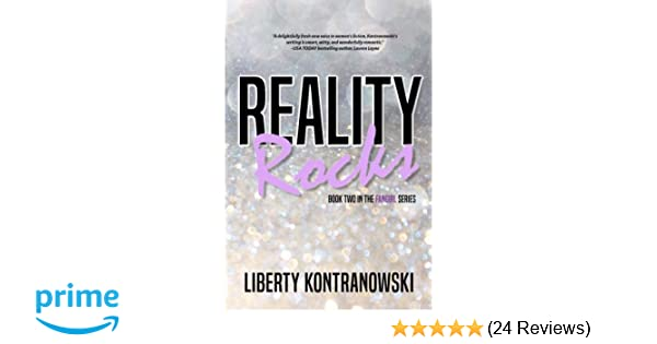 Amazon Reality Rocks The Fangirl Series Volume 2