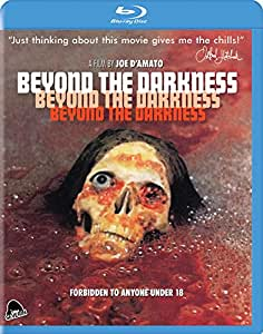 Beyond The Darkness [Blu-ray + CD Soundtrack]
