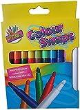 Rotuladores Mágicos de Varios Colores Brillantes Paquete de 10 Cambian de Color