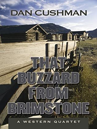 book cover of That Buzzard from Brimstone