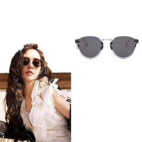 délicates féminines soleil et soleil soleil générales masculines Noir Lunettes Lunettes lunettes Shop de 6 soleil de de lunettes de 6zvnPq