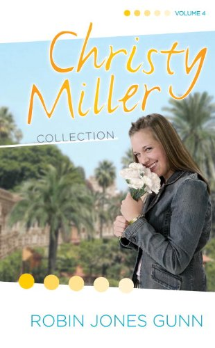 Christy Miller Collection, Vol 4 (The Christy Miller Collection)