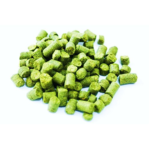 Home Brew Stuff Golding (Us) Hops, 1 oz. ()